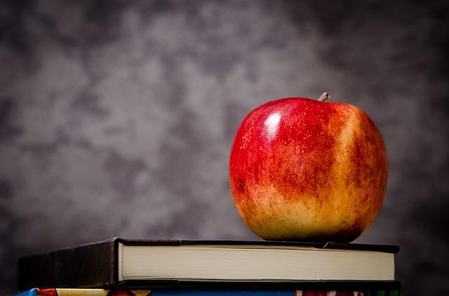 デスノートとりんご