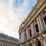 オペラ座の怪人パリ公演イメージ