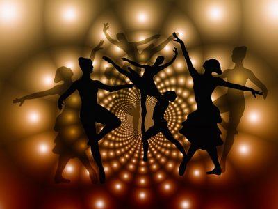 劇団四季ソング&ダンス最新作、2017年10月自由劇場で上演決定