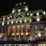 そうだロンドンウエストエンドでオペラ座の怪人を見よう!ハー・マジェスティズシアターまでの行き方を説明します