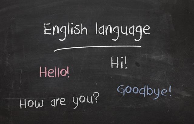 日本語のブログには英文字は極力使わないほうが無難である