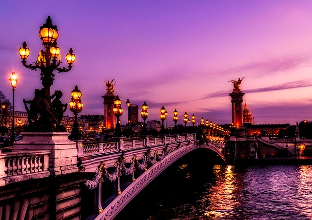 劇団四季最新ミュージカル『パリのアメリカ人』2019名古屋公演上演決定!名古屋四季劇場